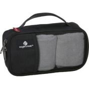 Eagle Creek Pack It Quarter Cube Unisex Luggage Packing Organiser - Black