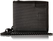 Pacsafe Rfidsafe Z100 Wallet Charcoal