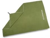 Lifeventure Compact Travel Towel Green, 90