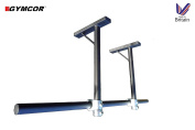 GYMCOR CEILING MOUNTED PULL UP BAR-UK MADE COMMERCIAL QUALITY