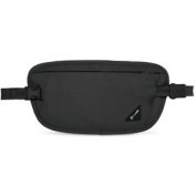 Pacsafe Coversafe X100 Wallet Black Purse