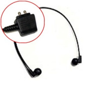 Dictaphone Headset - DHS-100-SP-DP - Medical Transcription - Dictation Headset