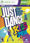 Xbox 360 - Just Dance Kids 2014