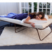 Symple Stuff Folding Bed