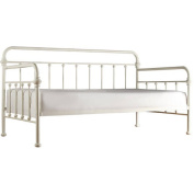 Weston Home Antique White Daybed