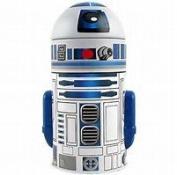 Star Wars R2 D2 Character -Tin Coin Piggy Bank -The Tin Box Company