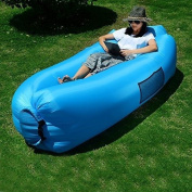 *** --- With Pillow *** Lifeasy - Outdoor Waterproof Inflatable