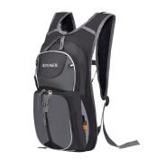 Isiyiner 10l Hiking Backpack Cycling Daypack Biking Rucksacks For Men Women With