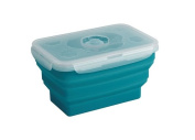 Outwell Collapsible Large Food Box - Blue