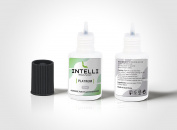 Intelli Platinum Adhesive For Eyelash Extensions 10ml