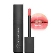 Nakeup Face One Day Water Volume Lip Tint No.5 No Makeup