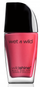wet n wild Shine Nail Colour, Lavender Creme, 0.41 Fluid Ounce