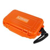 Lomo Drybox 18 Flat Size - Orange. Kayak Dry Box.