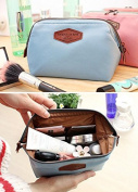 Beauty Travel Cosmetic Bag Portable Cute Multifunction Makeup Pouch Toiletry Case Doubtless Bay
