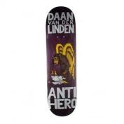 Antihero Deck: Daan First 8.25