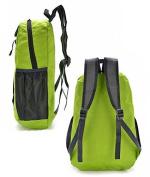 20L Ultra Lightweight Tear & Water Resistant Handy Foldable Backpack