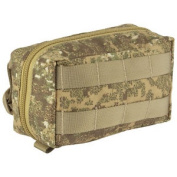 Wisport Emt First Aid Medical Army Molle Pouch Hunting Pencott Badlands Camo