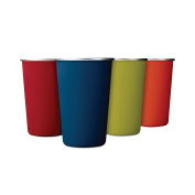 Gsi Outdoors 63248 Glass Set By Gsi