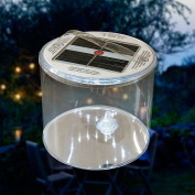 Gadget Solar Lantern Outdoor Indoor Camping Torch Inflatable A Party Light