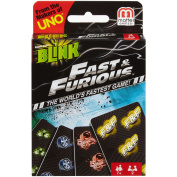 BLINK Fast & Furious Edition Card Game