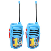 Thomas and Friends Night Action 2-in-1 Walkie Talkie with Built-in Flashlight