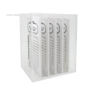 BelliAn Beauty Eyelash Extensions Holder Lash Display Box Case