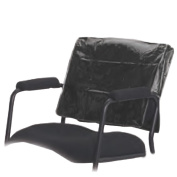 PC-12272 MARIANNA SQUARE CHAIR BACK COVER