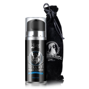 Ultra Soft Beard Shampoo, Soften Facial Hair , Vitality, and Shine to your Beard grooming for men