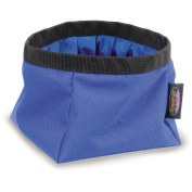 Stansport Collapsible Dog Bowl