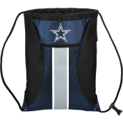 Forever Collectibles - NFL Dallas Cowboys Big Stripe Drawstring Backpack