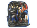 Batman vs Superman Dawn Of Justice Plastic Backpack 41cm