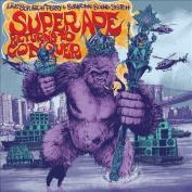 Super Ape Returns to Conquer *