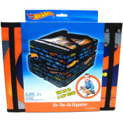 Neat-Oh! Hot Wheels On-The-Go Storage Organiser Desk