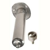 C.E. Smith 30233 C.E. Smith Stainless Steel Flush Mount Rod Holder - 30 Degree