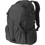 Helikon Raider Backpack Tactical Police Security Molle Hydration Rucksack Black