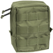 Helikon General Purpose Military Cargo Pouch Army Webbing Cordura Olive Green