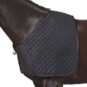 Roma Deluxe Shoulder Guard Quilted Shoulder Guard Helps Prevent Rugs Rubbing All