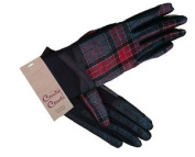 Carrots Country Tweed Design Gloves – C16gl