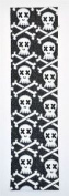 Enuff Skull Scooter Grip Tape 42cm X 11cm Fits All Scooters Free Sticker