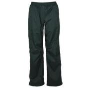 Waterproof Windproof Trousers Plain Green Ladies Xs-3xl Sailing Hiking Fishing