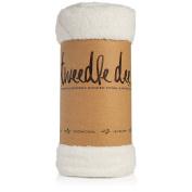 Tweedle Dee Premium 100% Organic Bamboo Bear Ear Hooded Bath Towel