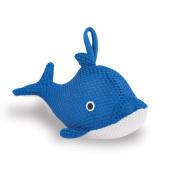 Rich Frog Bath Sponge- Dolphin