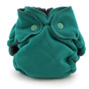 Ecoposh OBV Newborn Fitted Cloth Nappy, Atlantis