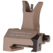 Troy Industries Modular Combat Grip Aluminium, FDE