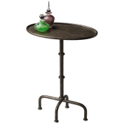 Darby Home Co Clamp Pedestal Plant Stand