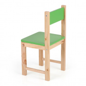 iKayaa Cute Wooden Kids Chair