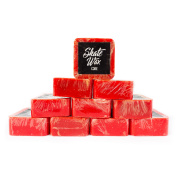 Core Skate Wax – Red