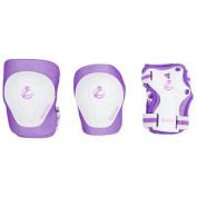 Zycom Child Combo Pad Set - Lilac/white