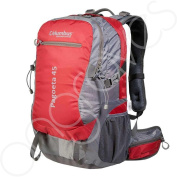 Columbus Discover Nature Pagoea 45 Outdoors Hiking Walking Backpack