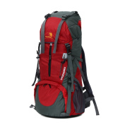 Freedom-vp Sport Outdoor 65l Hiking Backpack Camping Rucksack Trekking Daypack